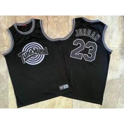Michael Jordan #23 Tune Squad 20th Anniversary Jersey
