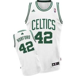 Al Horford Swingman White Boston Celtics #42 Home Jersey