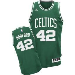 Al Horford Swingman Green Boston Celtics #42 Road Jersey
