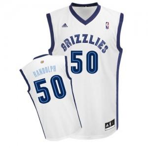 Zach Randolph Swingman White Memphis Grizzlies #50 Home Jersey